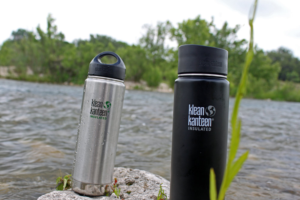 Klean Kanteen Insulated 20 oz.