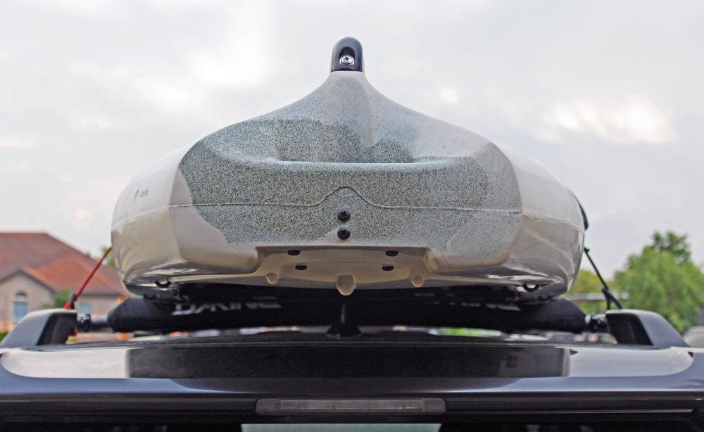 Jackson Kayak Liska Toyota 4Runner