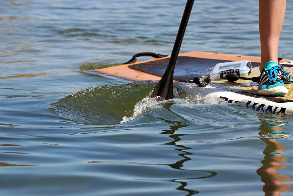 Aquabound Malta Carbon Pau Hana Endurance