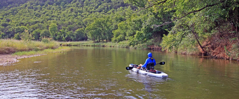 Blog — Texas Kayak Fisher
