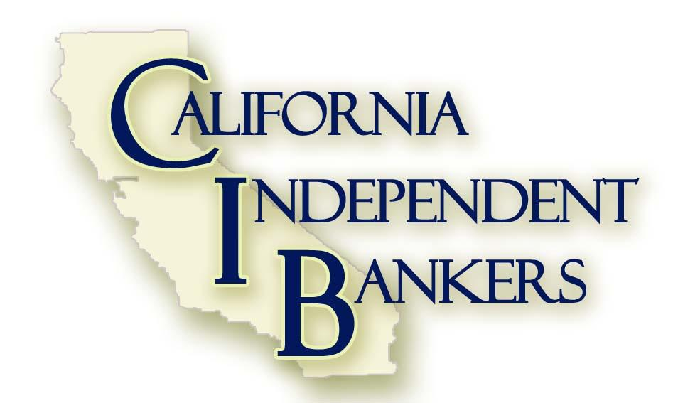 California Independent Bankers