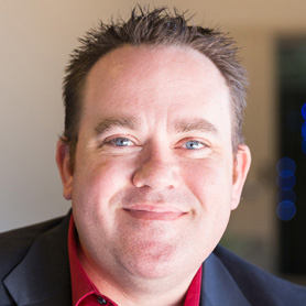 Patrick Scott - Senior Sales Consultant