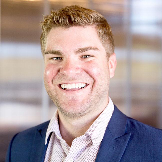 Taylor Elliott - Product Consultant
