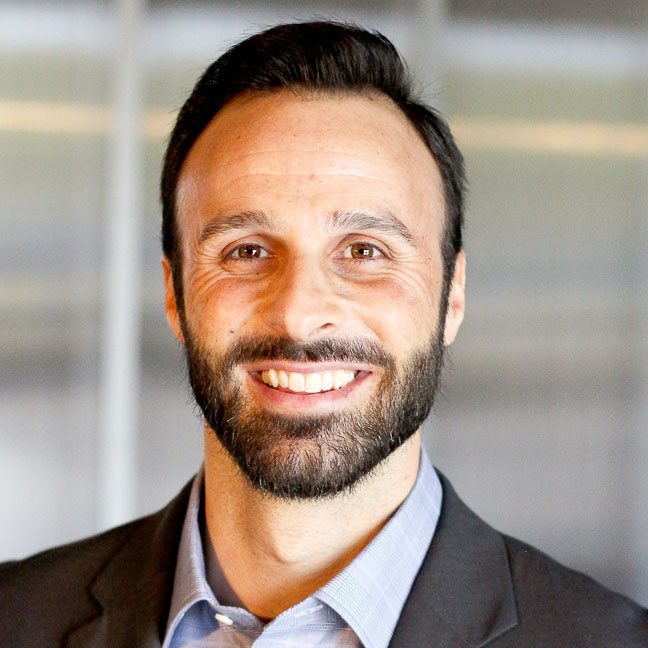 AJ Samadani - Senior Sales Consultant