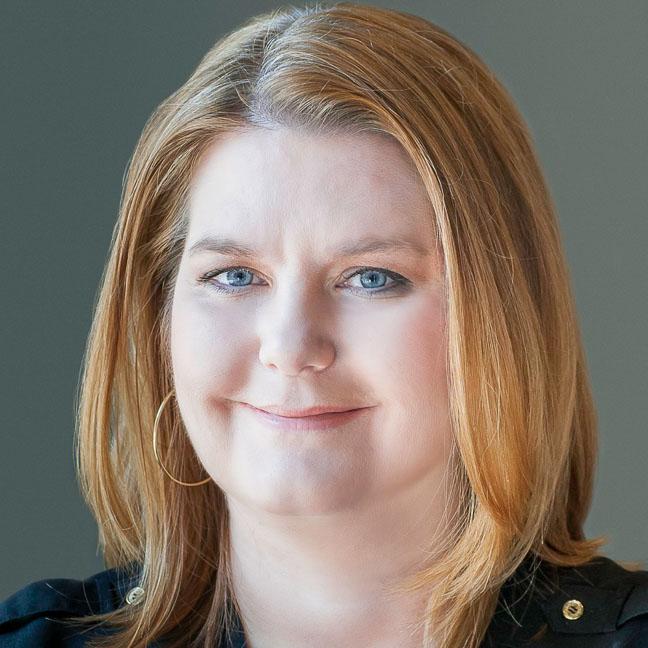 Jennifer Miller - President