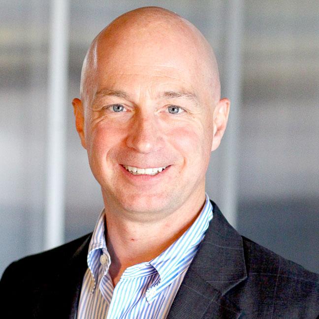 Mark Hopkins - Director of Sales