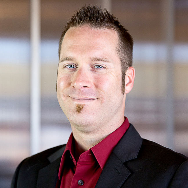 Adam Campbell - Integration Specialist