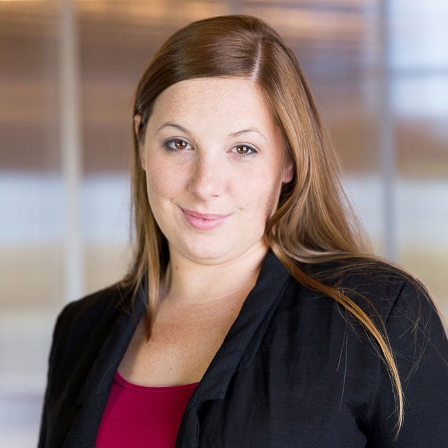 Danielle Cox - Marketing Coordinator