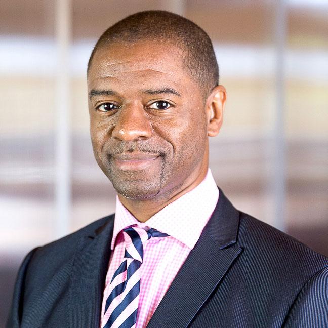 Carlton Williams - Product Consultant