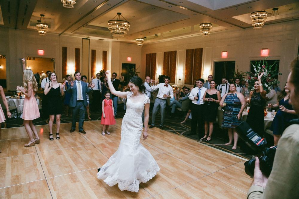 Nashville Wedding | Kelsey Cherry Photo