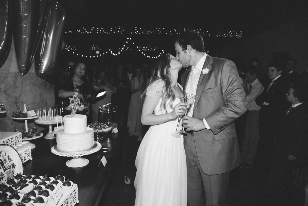 Aislinn and Joe // Dallas, TX