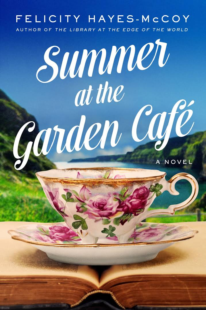 Summer at the Garden Cafe.jpeg
