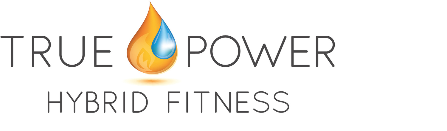 True Power Hybrid Fitness