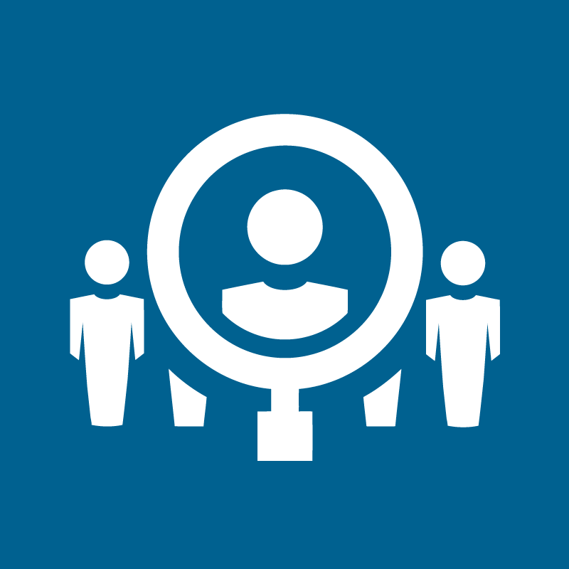 Get Results - Custom target demographics, behaviors or contact information.