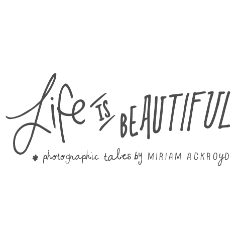 Exquisite wedding and portrait photography by Miriam Ackroyd at  Life Is Beautiful.