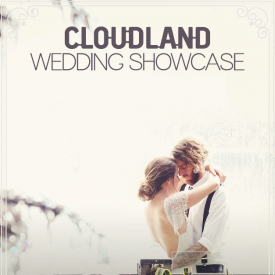 Brisbane's premiere wedding location  Cloudland . Need I say more?