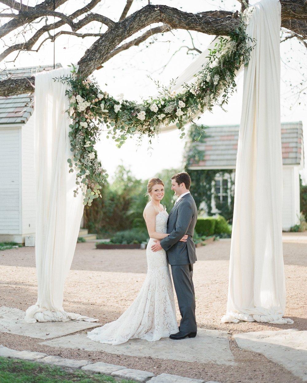 Patrick & Heather - AUSTIN TX- WEDDING
