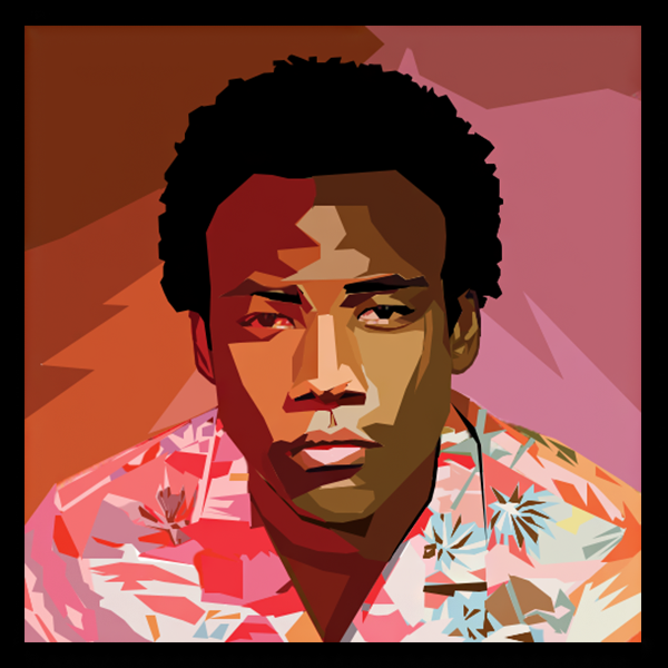 Childish Gambino.