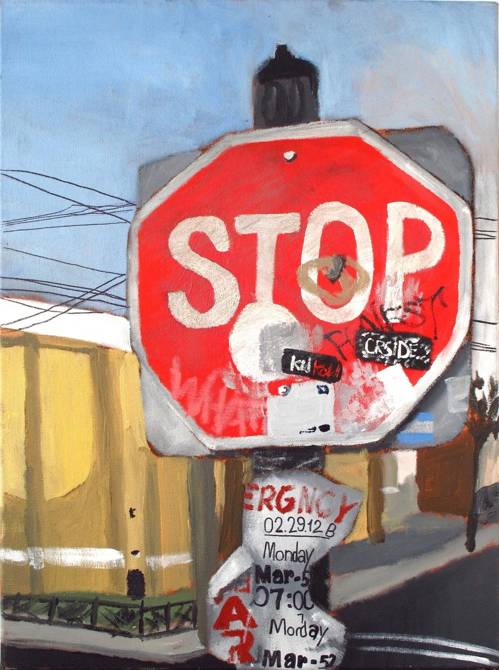 """2013 """"Stop Simplicity"""""""