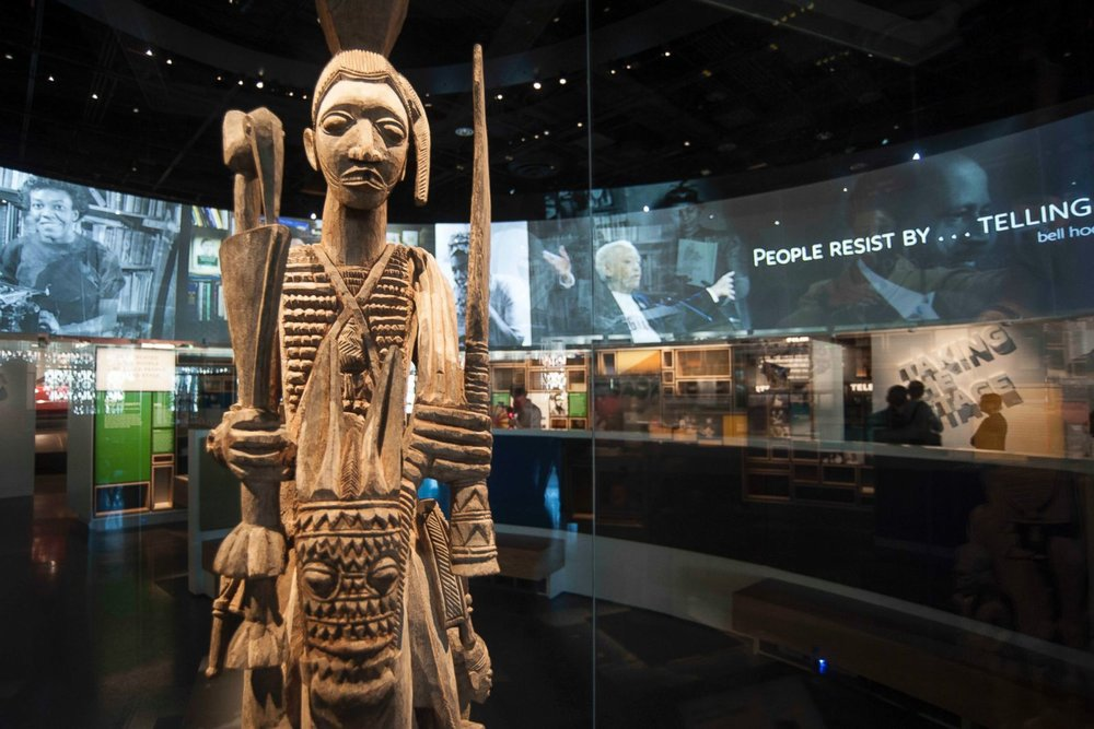 Smithsonian Institute National Museum Of African American History and Culture - Washington, DC