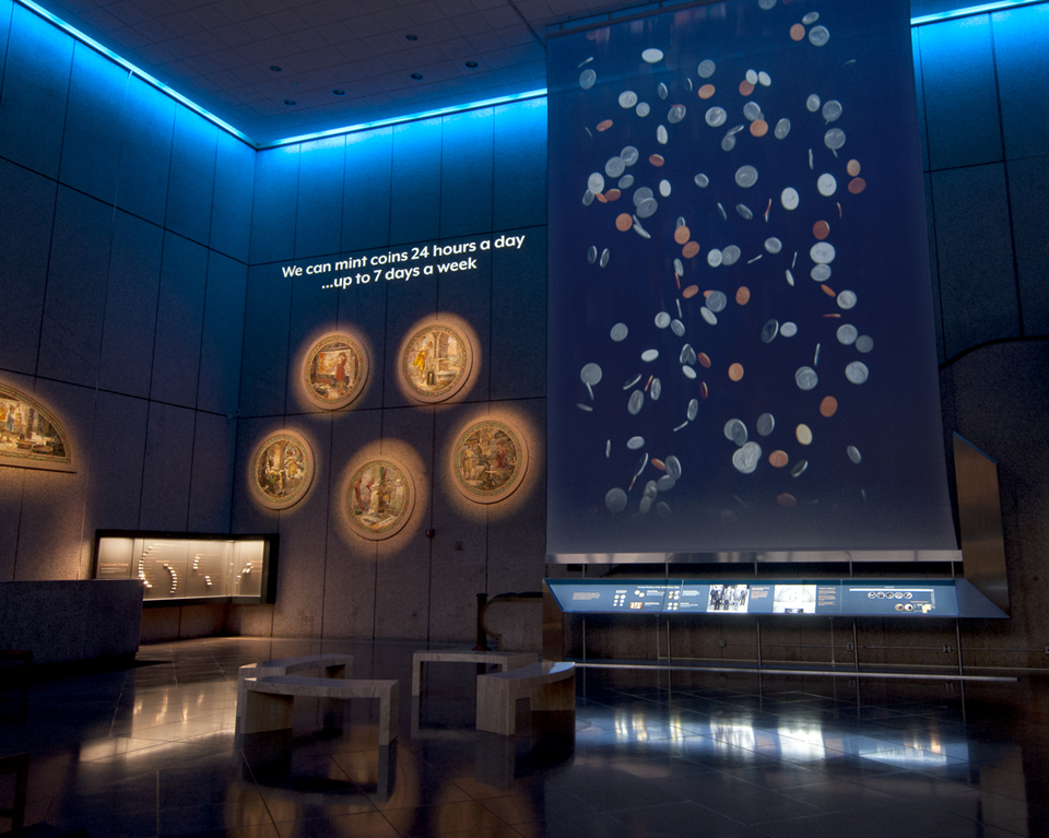 United States Mint - Philadelphia, PA