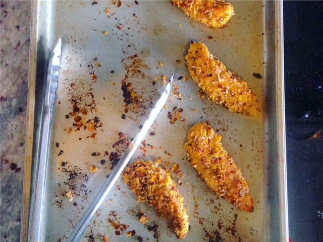 hot-n-crunchy-chicken-tenders
