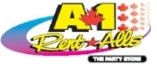 A1 Rent-Alls