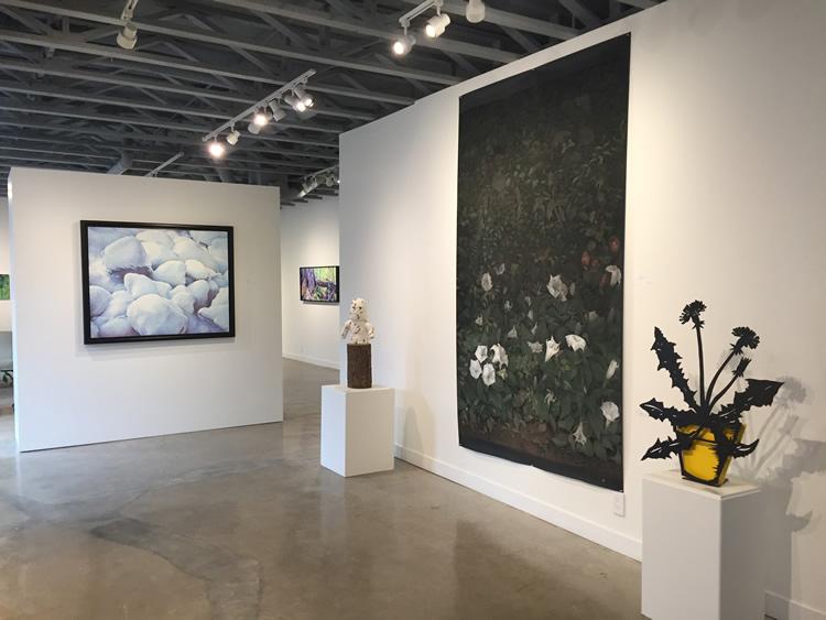 Slate Fine Art Gallery, Regina