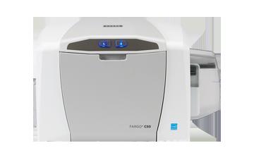 fargo c50 credit card printer - Credit Card Printer