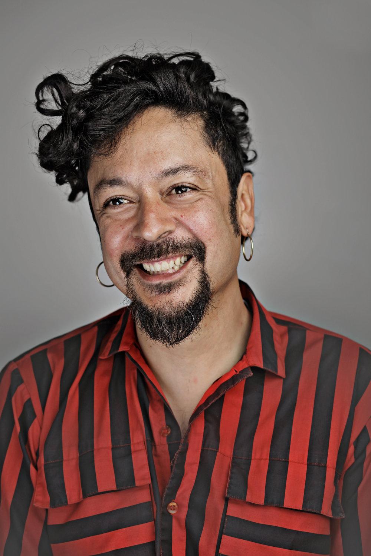 Juan Martinez (metalwork)