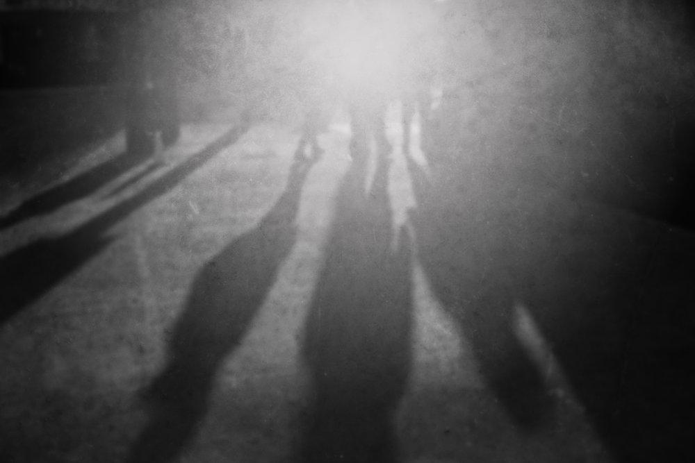 Shadow People 1, 2018