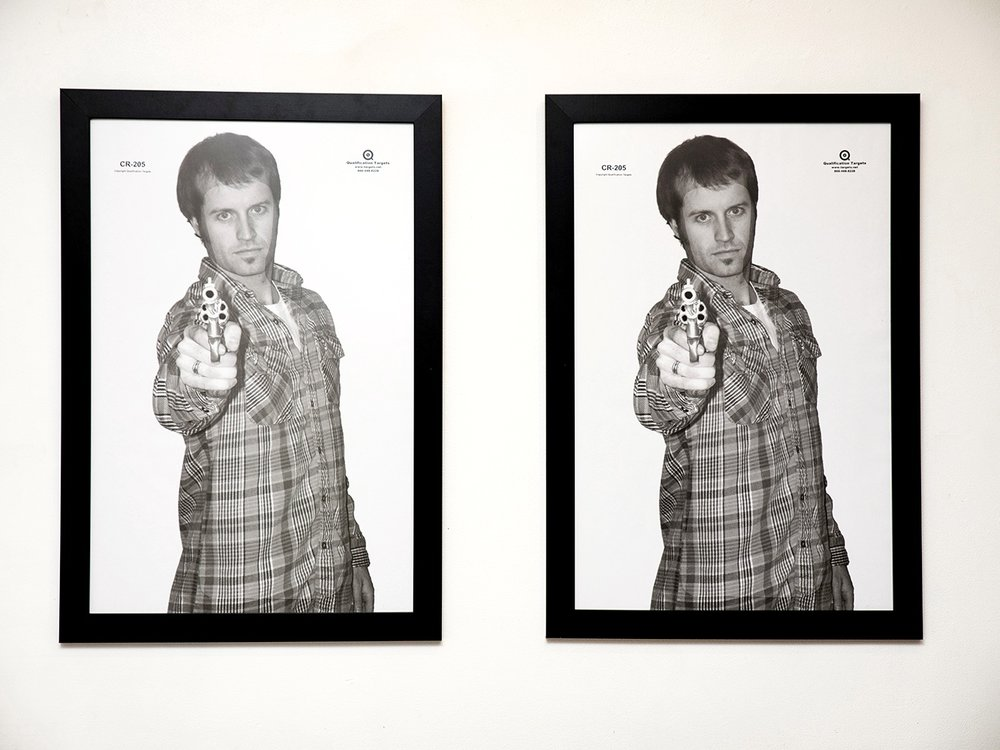 Good Guy With A Gun / Bad Guy With A Gun