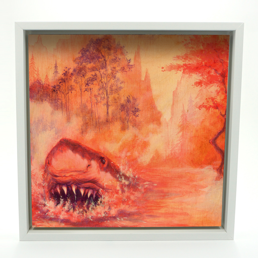 Treason Gallery_Along The Grain_Prints on Wood_shark toof nature show_18x18_front_v2.jpg