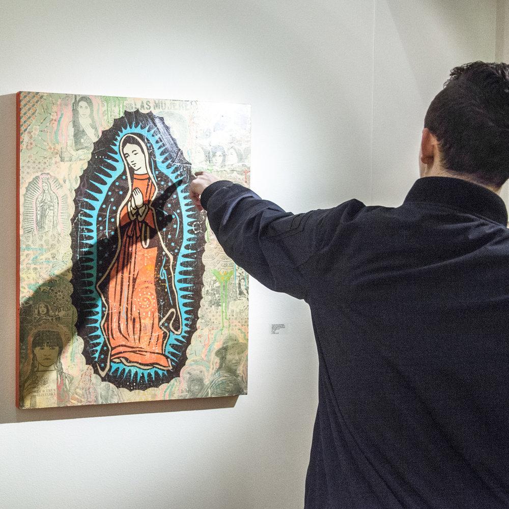 Treason Gallery_Ernesto Yerena_Full Circle_opening-2.jpg