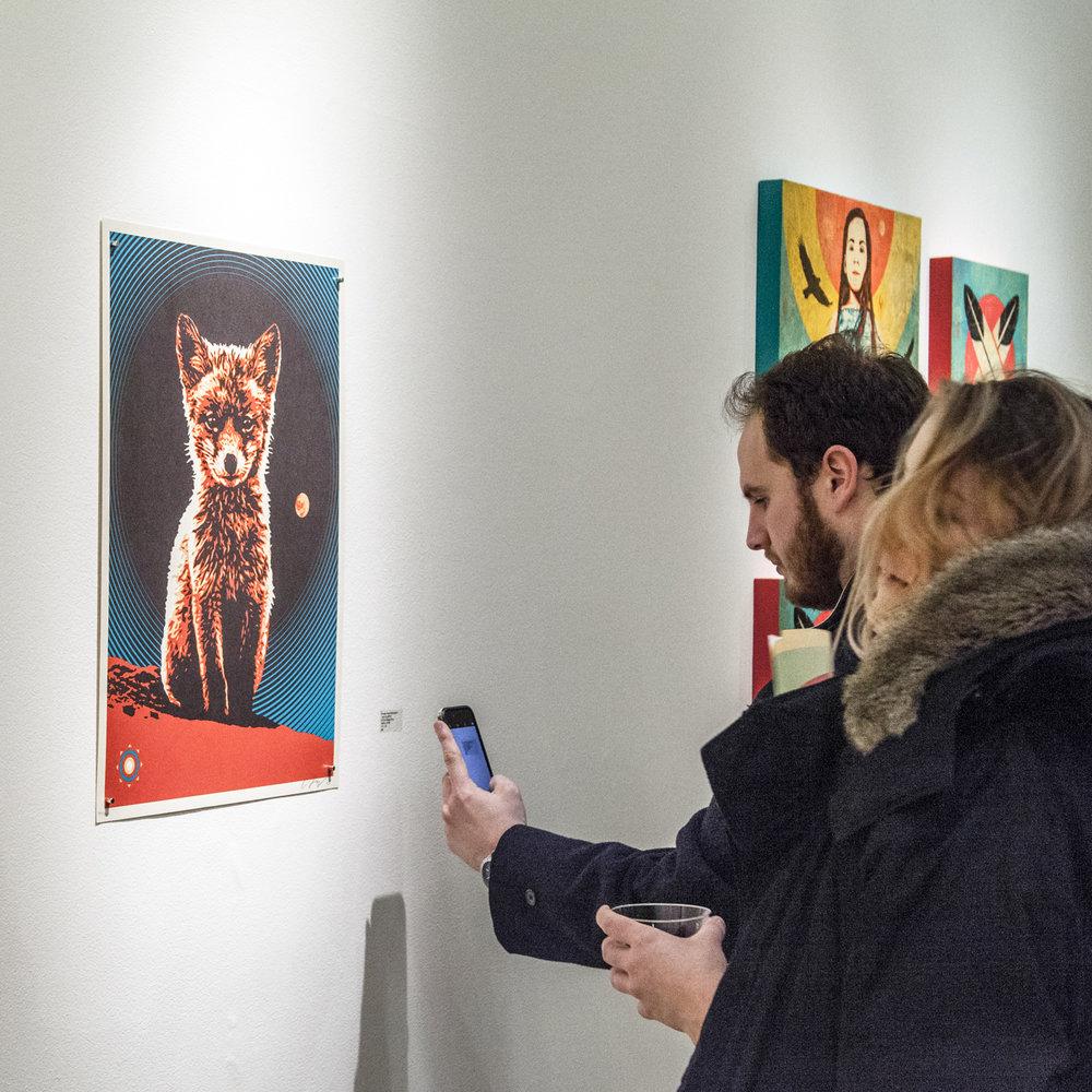Treason Gallery_Ernesto Yerena_Full Circle_opening-4.jpg