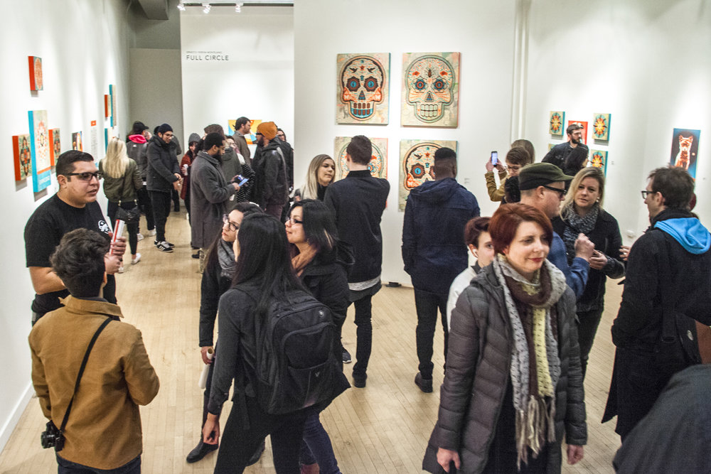 Treason Gallery_Ernesto Yerena_Full Circle_opening-11.jpg