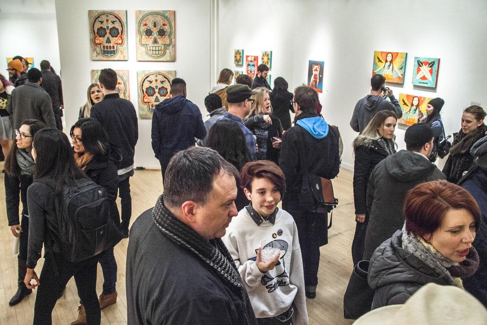 Treason Gallery_Ernesto Yerena_Full Circle_opening-12.jpg