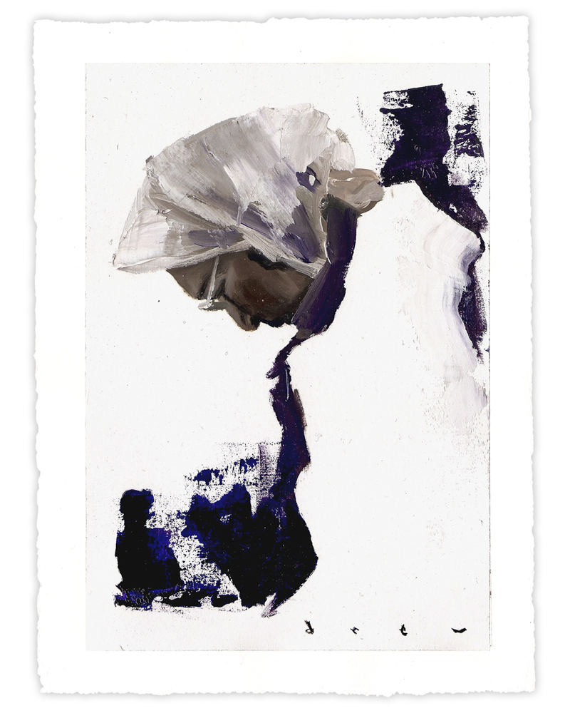'The Bonnet' (2017)