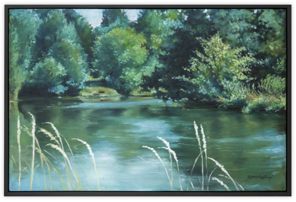 'Green River II'