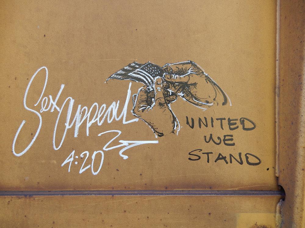 'United We Stand'