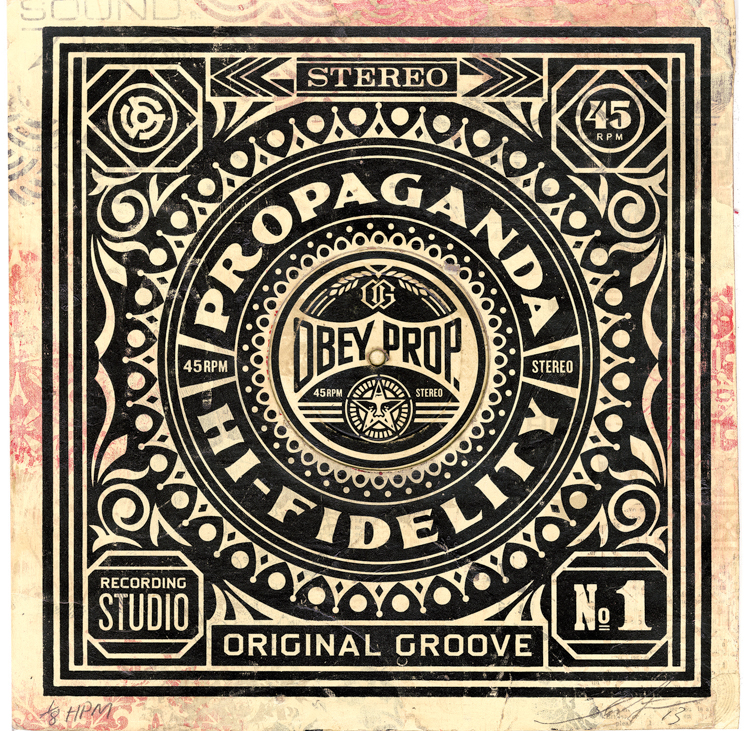 Copy of Original Groove, 2013