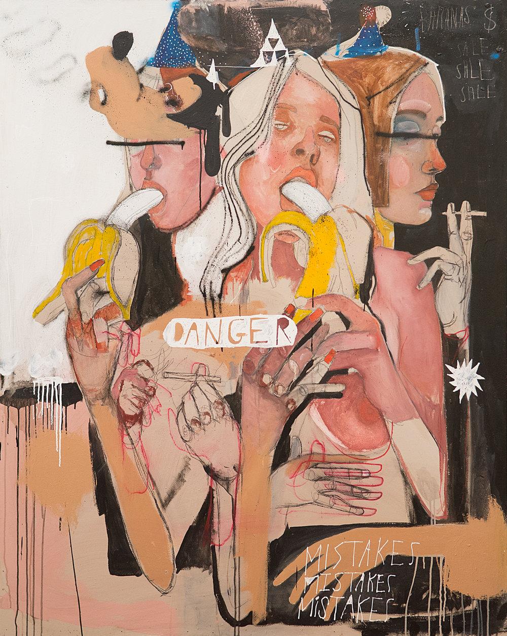 John Sarkis - Danger