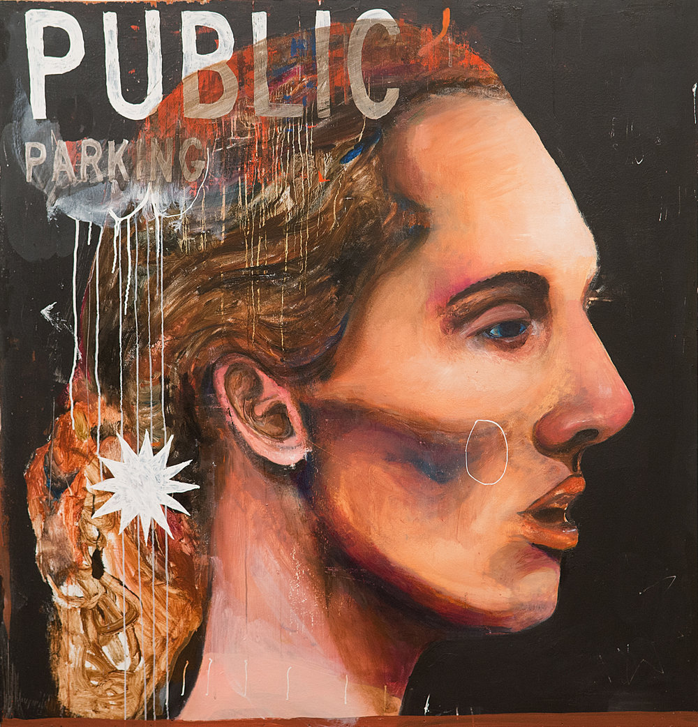 John Sarkis - Public Parking