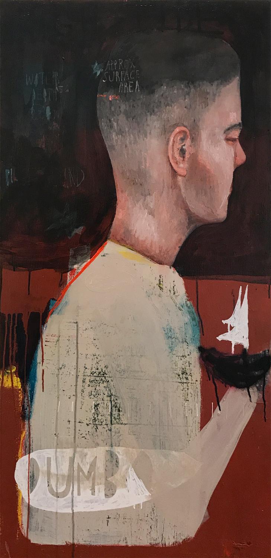 John Sarkis - Still Waters Run Deep