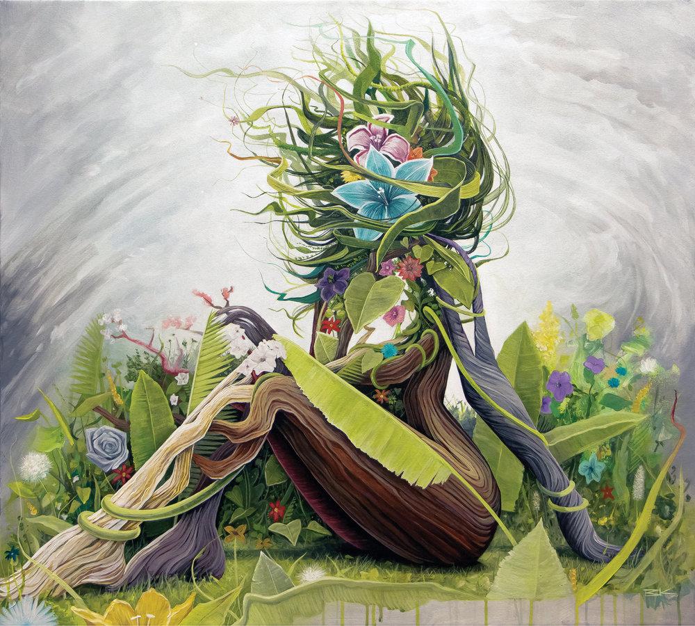 Earth (#2), 2018