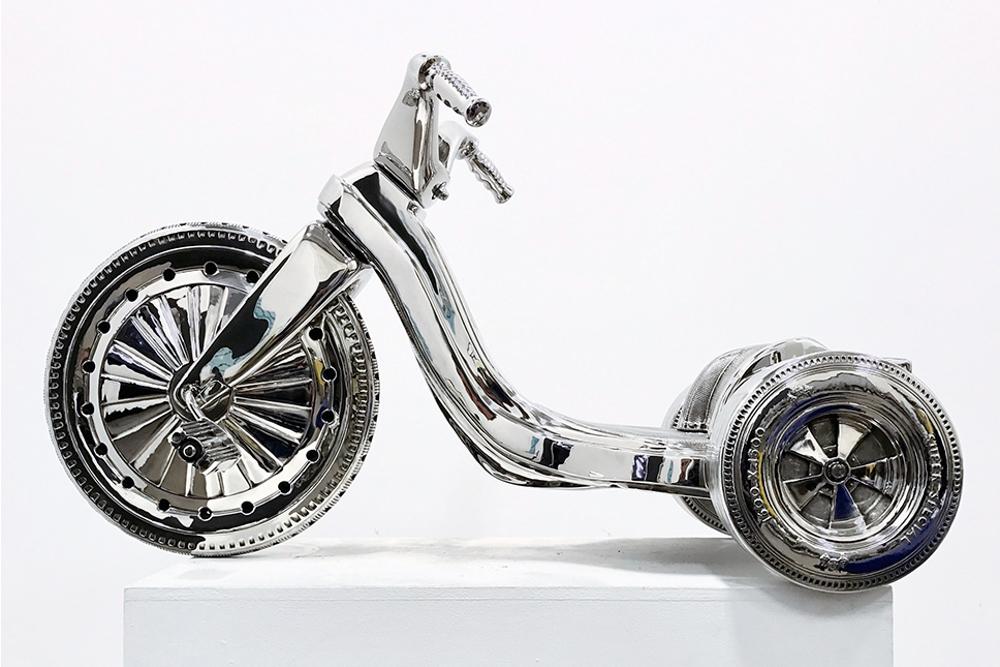 Christopher Schulz - Big Wheels