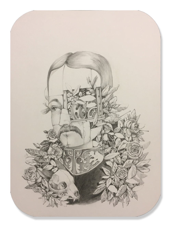 Pixel Pancho - A Life of an Aristocrat (2018)