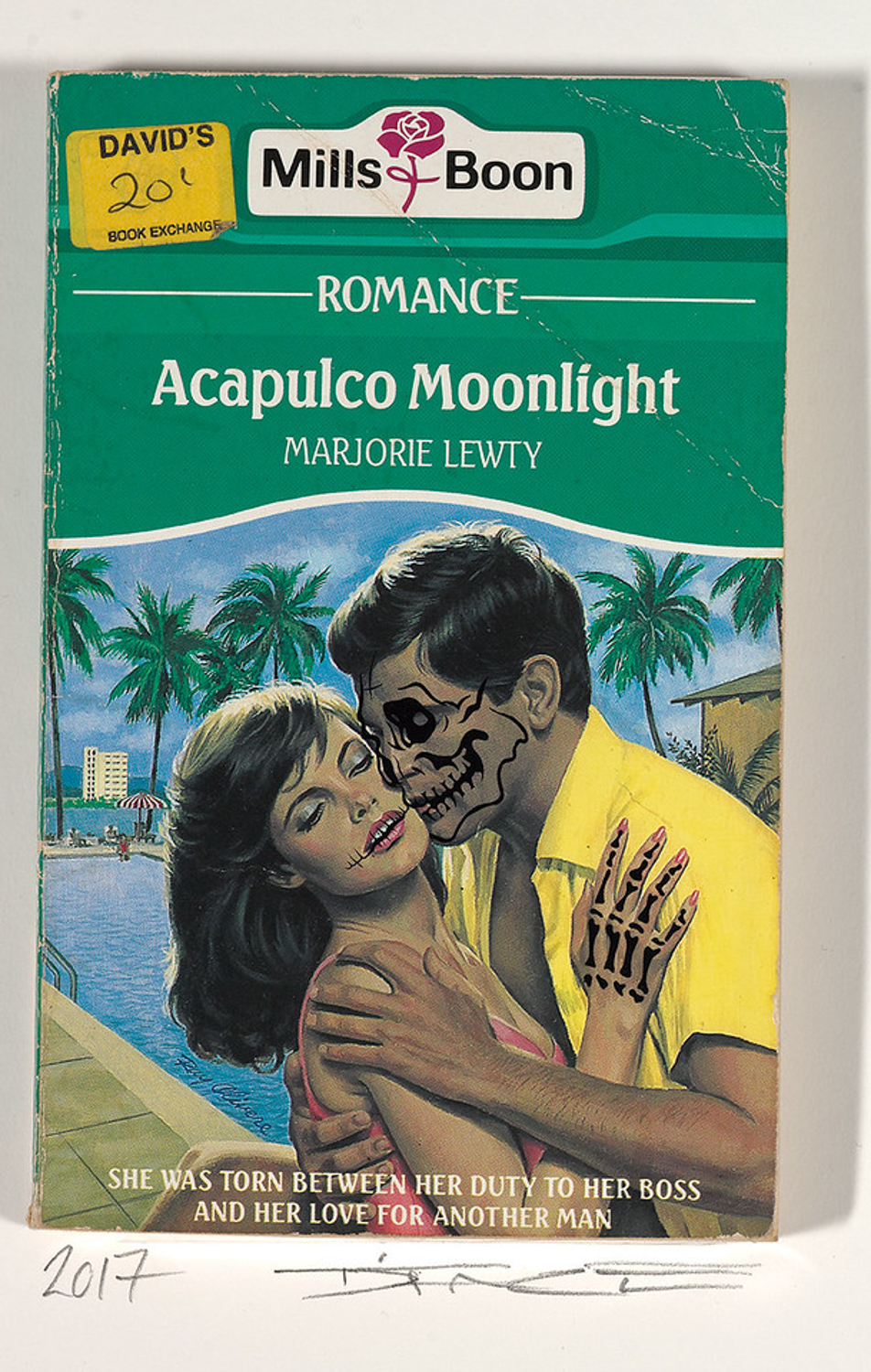 DFace - Acapulco Moonlight