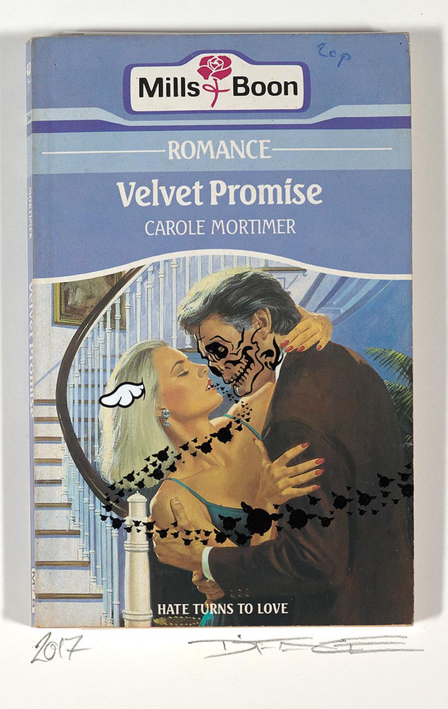 DFace - Velvet Promise