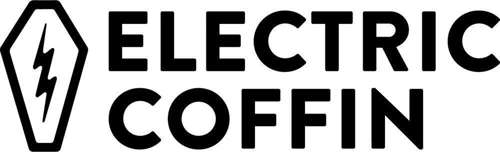 Electric Coffin logo